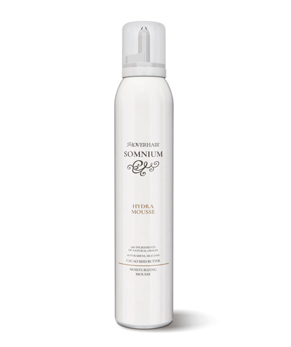 hydra mousse